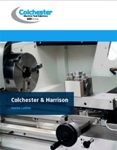 Colchester Products Brochure