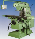 Accutech Machinery's Model 2500 series