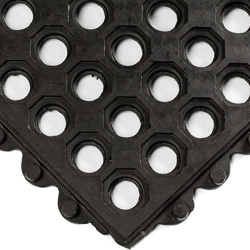 Anti-Fatigue Mats For Wet Areas