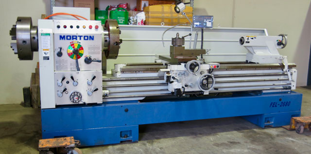 Lathe For Sale >> Items Currently For Sale At Ambassador Machine Tools