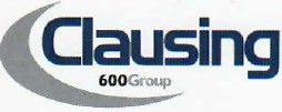 Clausing 600 Group Logo