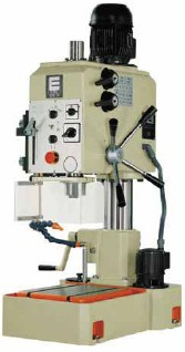 ERLO Drilling and Tapping Machines