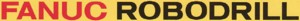 Fanuc Robodrill Logo