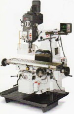 LAGUN Universal Milling Machines