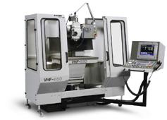 ABENE VHF-650 CNC