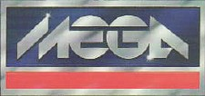 MEGA Band Saw Logo