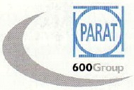 Parat 600 Group Logo
