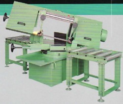 T-JAW MITER SAW FOR STRAIGHT AND ANGLE CUTTING