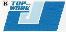 TOP WORK Logo