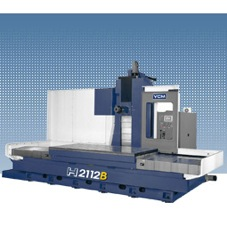 YCM H Series Horizontal Machining Centers